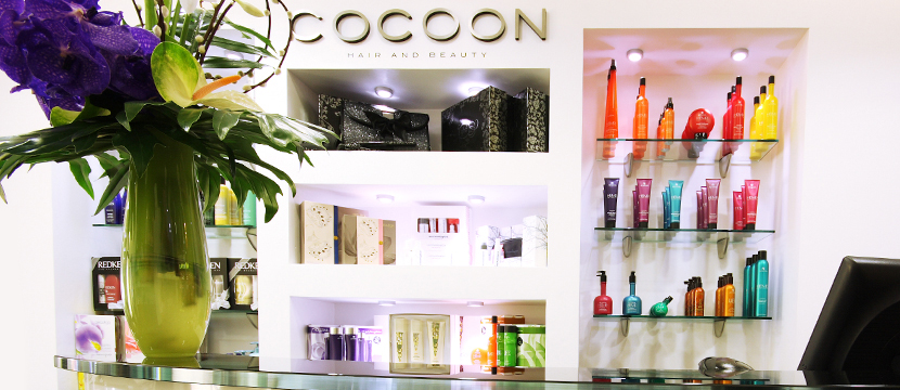 Cocoon Hair and Beauty